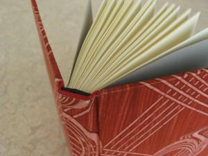 Noble Paper Binding